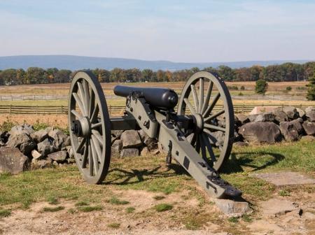 Gettysburg / Washington, DC