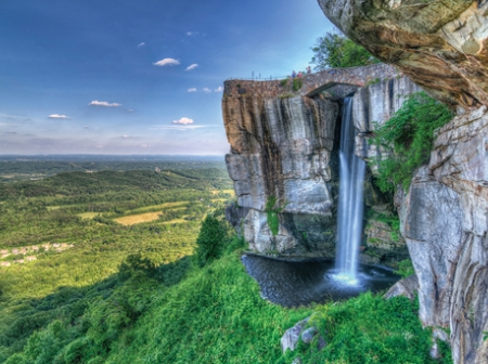 Chattanooga (Lookout Mountain)