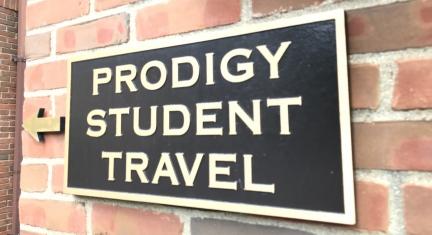 Prodigy Student Travel |