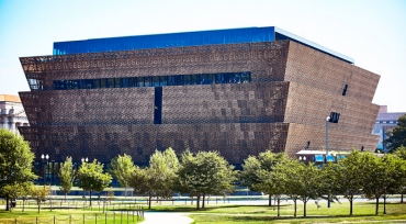 Walk-Up Weekdays at National Museum of African American History & Culture!