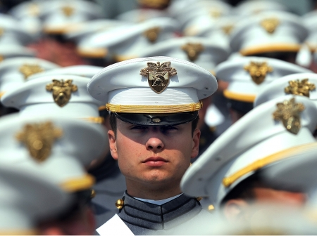 West Point (US Military Academy)