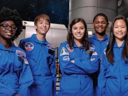 Huntsville, AL (Space Camp)